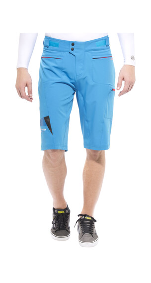 Cube Action Team Pure Shorts Men blue